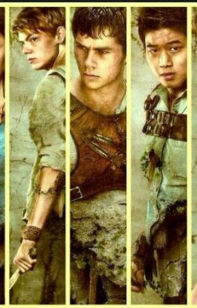 The Maze Runner: (Preferences) by spoonfull-of-suga