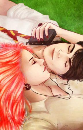 Es imposible (Fanfic Sirius y Lily) by Venus188
