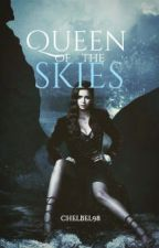 Queen of the Skies [Game of Thrones] {1} by steves-phoenix