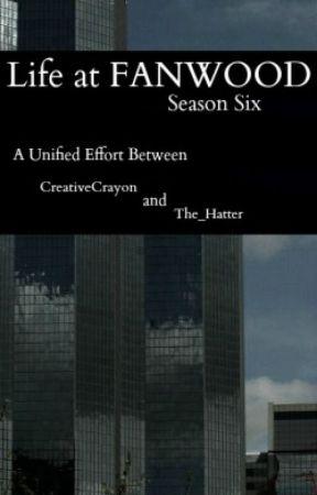 Life at FANWOOD: Season Six by FANWOOD_LEGION