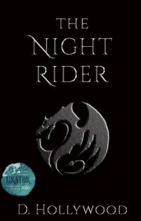 The Night Rider cover