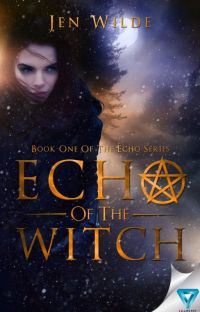 Echo Of The Witch (SAMPLE) cover