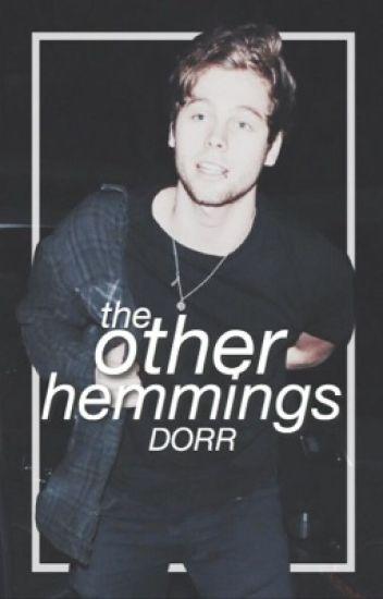 The Other Hemmings [Lashton]