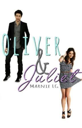 Oliver & Juliet by MarnieLG
