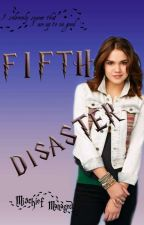 Fifth Disaster |Harry Potter| by Deya0302