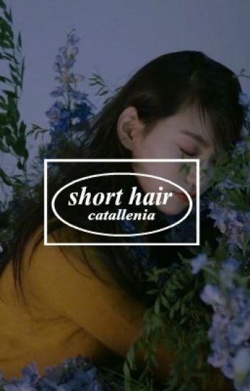 SHORT HAIR |BTS| KIM TAEHYUNG|