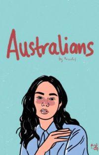 AUSTRALIANS [5SOS] cover