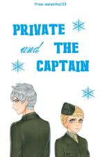 Private and the Captain ( Jelsa / Big 5 / Big x by melantha123