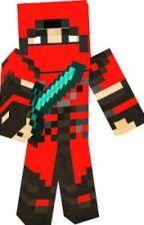 Minecraft  ninjas by jamesdewitt56