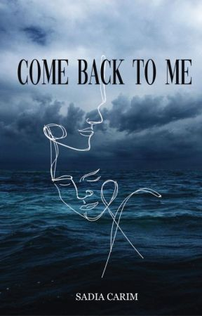 Come Back To Me (Previously No Friends Just Benefits) by sarsad
