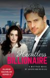 The Heartless Billionaire (EBS 3) [UNEDITED] cover