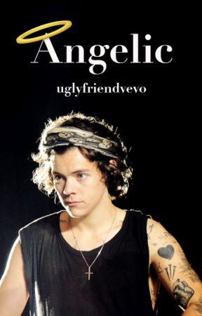 Angelic    h.s. by uglyfriendvevo