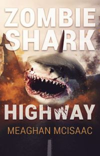 Zombie Shark Highway cover