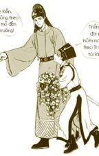 (ĐPKPLNVCV_tập 8) Thiên Hạ Đệ Nhất Trang (edit)_ Đến phủ Khai Phong làm nhân viên công vụ bởi kimmie9115