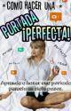 Cómo Crear una Portada Perfecta. by