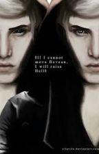 my fallen Angel- Sebastian Morgenstern by blogs_the_fandoms