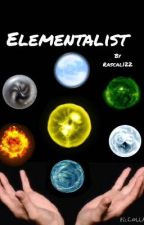 Elementalists (completed) by rascal122