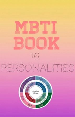 MBTI Book - 16 Personalities by NotOnlyHuman