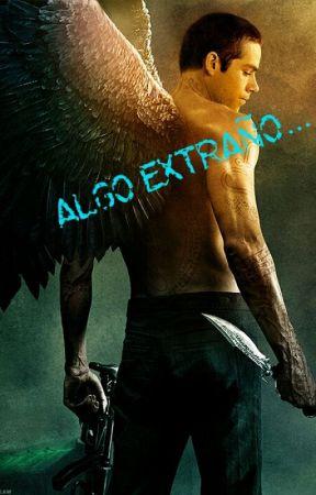 ALGO EXTRAÑO... (Steter y Sterek) by BaDGiRlSwEeTGiRl