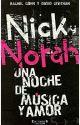Nick  & Norah.Una noche de música y amor by
