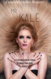 Mr. Kale cover