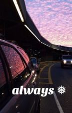 always // chandler riggs  by dreamyhayes