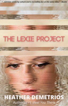 The Lexie Project by HeatherDemetrios