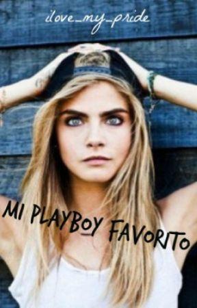 Mi Playboy favorito by ilove_my_pride