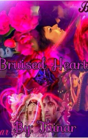 Bruised Hearts by TainarIsSyRen
