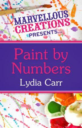 Paint By Numbers by CadburyDairyMilk