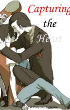 Capturing the Heart [a pokemon fanfiction] (boyxboy) by ZanaBean