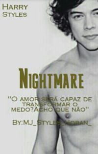 Nightmare[Concluída] cover