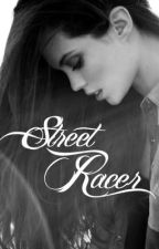 The Nerd, She's a Street Racer by DONGeee