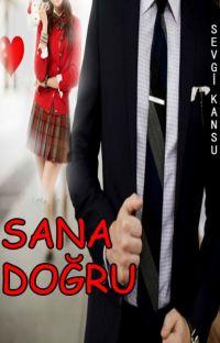 SANA DOĞRU cover