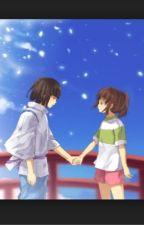 Anime One-Shots by Zodiac_Cat