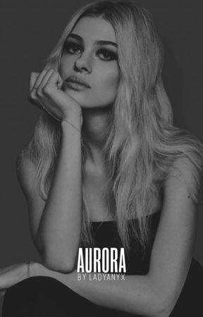 (I) aurora ━ twilight by ladyanyx