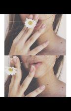 SMOKE MY LOVE  by Alishafontaana