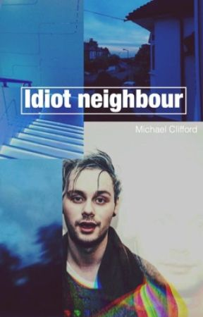 Idiot neighbour • Clifford by Rachelice