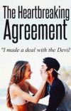 The Heartbreaking Agreement cover
