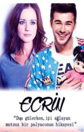 ECRİN by Yesimsoykal
