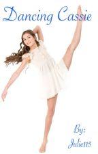 Dancing Cassie by Julie115