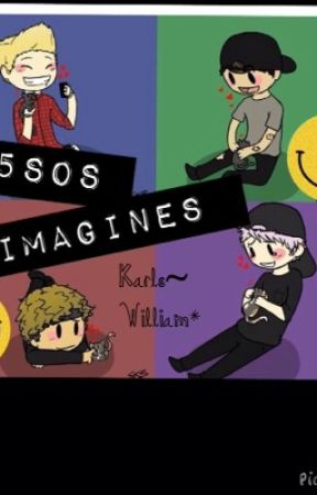 5sos Imagines by 5Seconds_of_OneD