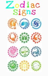 Zodiac signs cover