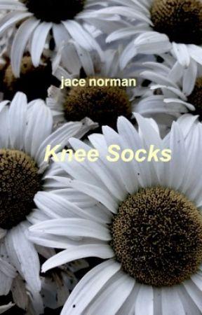 Knee Socks [JACE NORMAN] by callmebuddy