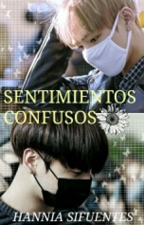Sentimientos confusos... (JungKook,Taehyung y Tu) by IceCreamVCUTE