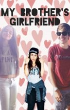My Brother's Girlfriend (Camren) by ccaammrreenn