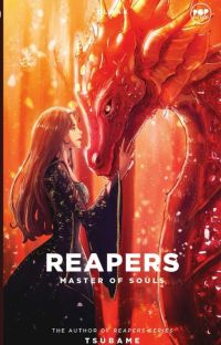 Reapers - Master of Souls (Reapers Chronicles Book III) cover
