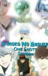 [BOOK 1] Kuroko No Basket (Reader Inserts) cover