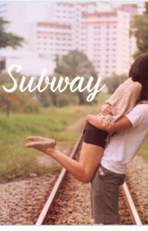 Subway by evergracefully