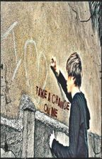 Take A Chance On Me [boyxboy] by SkeneKidz